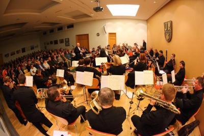 Vorschaubild zur Meldung: Kaliningrader Sinfonieorchester begeistert