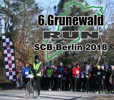 Foto zur Meldung: 6. Berlin Grunewald Run