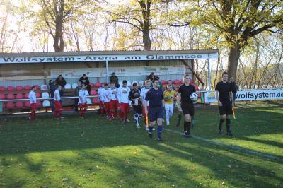 Foto zur Meldung: + + + Wochenendvorschau FC Seenland Warin 17./18. November + + +