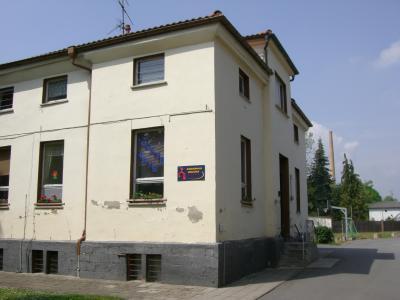 Foto zur Meldung: Verkürzte Öffnungszeiten im Jugendhaus Greußen