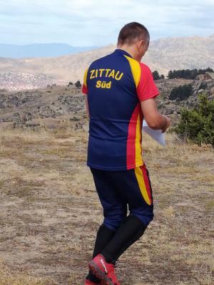 Foto zur Meldung: 27.-30.09.2018 Internationaler 4-Tage-Orientierungslauf in Prilep (Mazedonien)