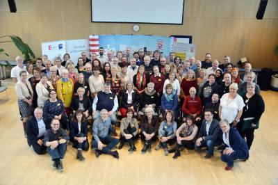 65 weitere Engagement-Lotsen für Hessen