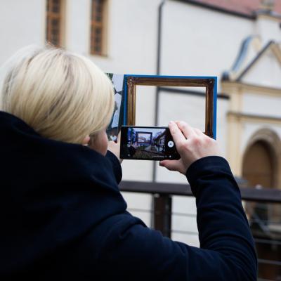 Foto zur Meldung: Wenn Fontane schon eine Digitalkamera gehabt hätte...