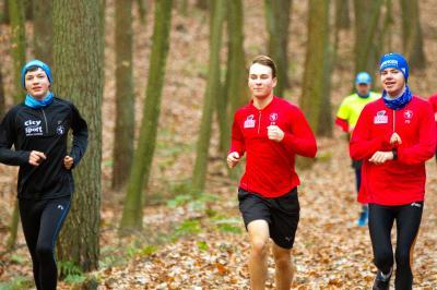 Foto zur Meldung: Silvesterlauf in Zinnowitz ist eine gute Tradition