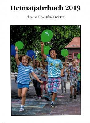 Heimatjahrbuch des Saale-Orla-Kreises 2019 -