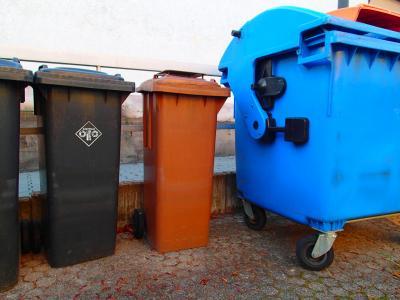 Foto zur Meldung: Der Müllabfuhrkalender 2019 ist da!