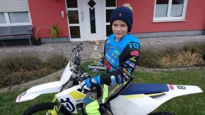 Foto zur Meldung: Motor-Sport-Ring Vizemeister