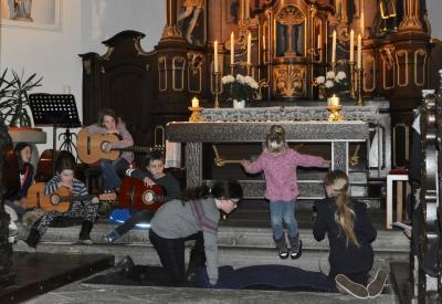 Vorschaubild zur Meldung: St. Martin in Mursche
