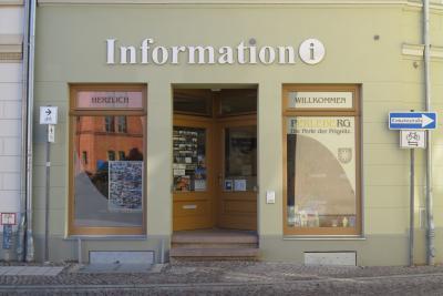 Stadt Perleberg, 2015 | Stadtinformation Perleberg