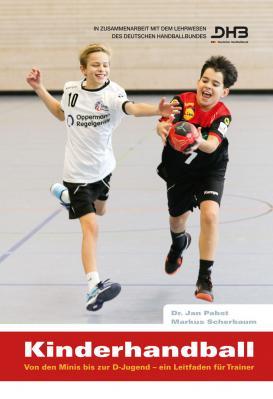 Kinderhandball - ein Leitfaden für Trainer