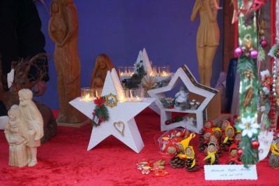 Vorschaubild zur Meldung: Selbitzer Weihnachtsmarkt 2018