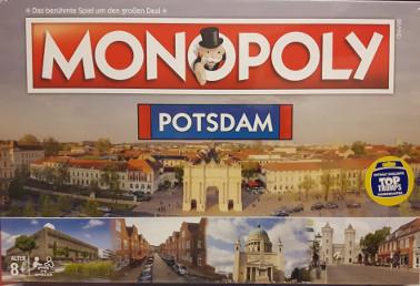 Monopoly Potsdam,