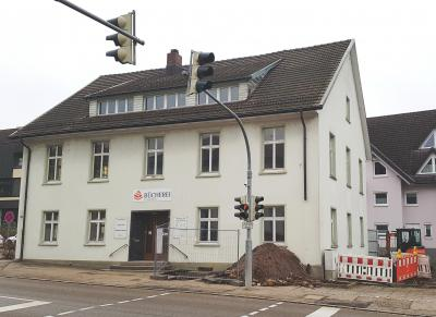 Altes Rathaus Murg