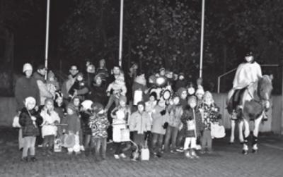 Foto zur Meldung: Neues vom Kindergarten Wirbelwind
