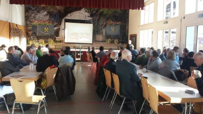 Foto zur Meldung: 2. Utzenfeld-Wiedener-Bergbau-Workshop