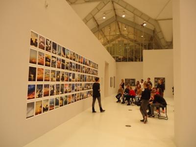Foto zur Meldung: Einblicke in die Kunstwelt – Tagesexkursion nach Hamburg