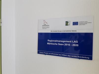 Foto zur Meldung: Neue LEADER-Anträge in der LAG Märkische Seen freigegeben