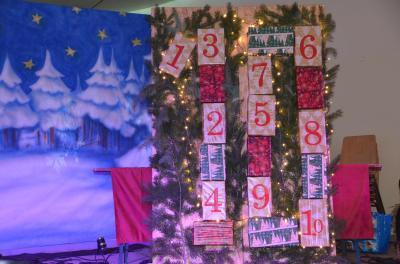 Vorschaubild zur Meldung: 10. Lubminer Adventsmarkt