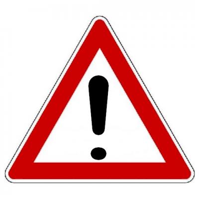 Vorschaubild zur Meldung: Vollsperrung Kleinropperhausen - Ottrau