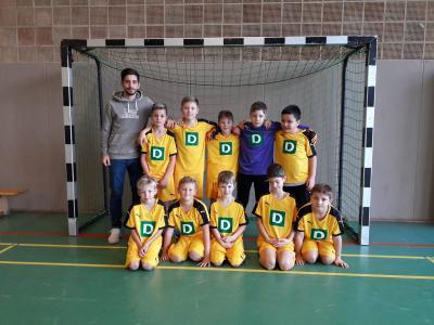 Vorschaubild zur Meldung: Fußballturnier in Kyllburg