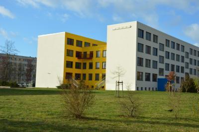 Elblandgrundschule in Wittenberge