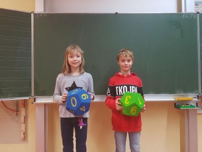 Foto zur Meldung: Mathemeisterschaft