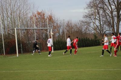 Foto zur Meldung: + + + Fußball Landesliga West  15. Spieltag + + +