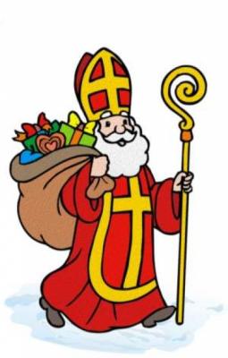 """Vorschaubild zur Meldung: """"Sei gegrüßt, lieber Nikolaus..."""""""