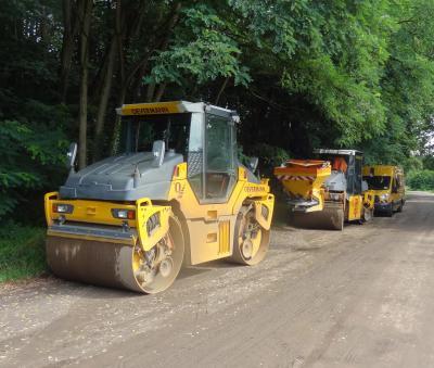 Foto zu Meldung: Straßenausbaukonzeption 2020 bis 2030