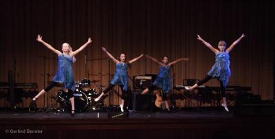 Foto zur Meldung: Tanzabteilung der Musikschule bietet freie Plätze