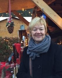 Vorschaubild zur Meldung: 2018 kein Training mehr bei Brigitte Klattenhoff