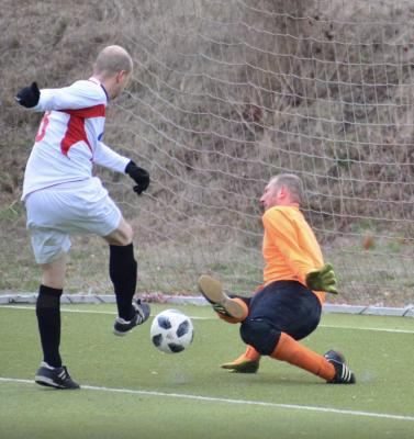 Foto zur Meldung: Fußball am Wochenende