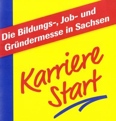 Foto zur Meldung: Bildungs-, Job- und Gründermesse in Dresden