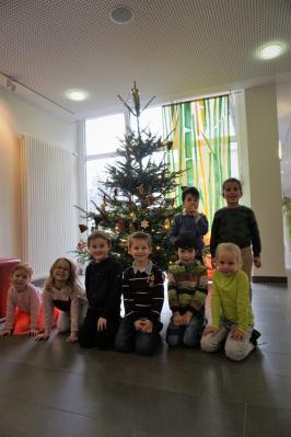 Weihnachtsbaum Fun.Evangelisches Krankenhaus Dierdorf Selters Gemeinnützige Gmbh Mobil