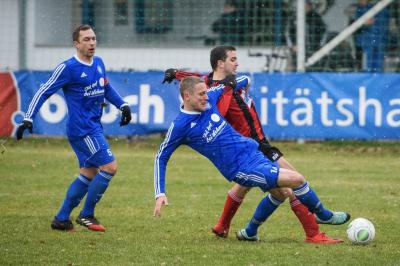 Foto zur Meldung: Fußball: Ergebnisse unserer Männermannschaften
