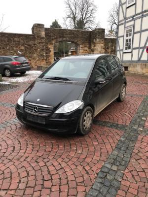 Vorschaubild zur Meldung: Dienstwagen der Stadt Immenhausen gegen Höchstgebot abzugeben