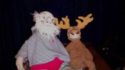 Vorschaubild zur Meldung: Weihnachtstheater