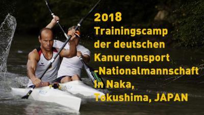 Foto zur Meldung: DKV-Rennsportler im japanischen Trainingslager