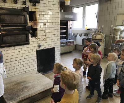 """Foto zur Meldung: Kindertagesstätte """"In den Haberswiesen"""" - Gruppe Schwalbennest"""