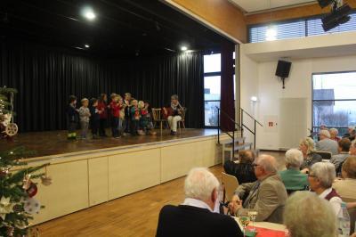 Vorschaubild zur Meldung: Weihnachten für Seniorinnen und Senioren 2018
