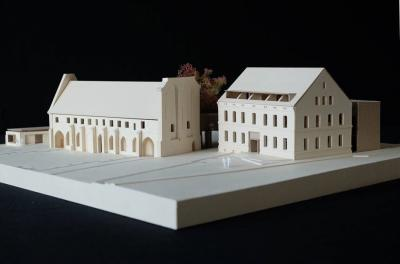 Vorschaubild zur Meldung: Klosterausschuss