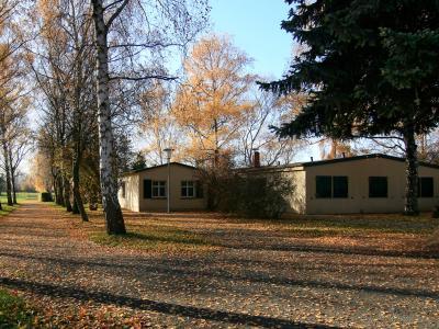 Gartenhaus Etgersleben