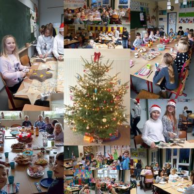 Foto zur Meldung: Weihnachtsgruß