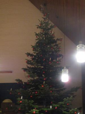 Vorschaubild zur Meldung: ☆ Weihnachtsgottesdienst ☆
