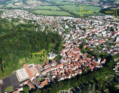 Vorschaubild zur Meldung: Akademie – Fakten sprechen für Standort Wächtersbach