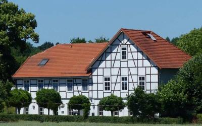 Restaurant Knochenmühle