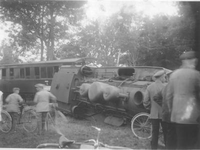 Zugunglück von 1928