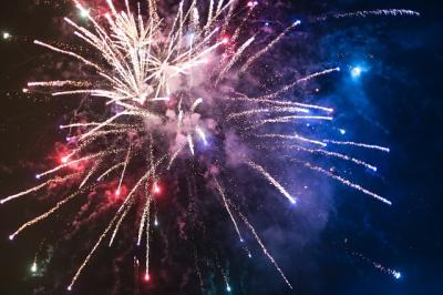 Foto zur Meldung: Der Schützenverein Gedern wünscht seinen Mitgliedern und Freunden einen guten Rutsch und ein glückliches neues Jahr