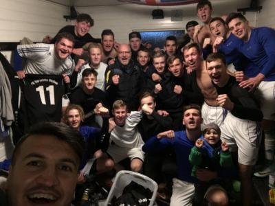 Foto zur Meldung: A-Jugend Kreisliga: JFG Oberes Egertal – TuS Schauenstein 3:1 (0:0)