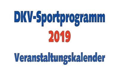 Foto zur Meldung: Kanu-Sportprogramm 2019 verspricht spannende Saison